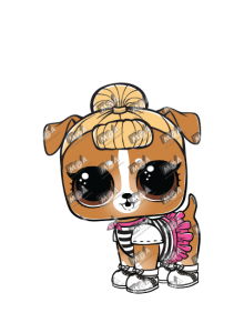 Pup Swing
