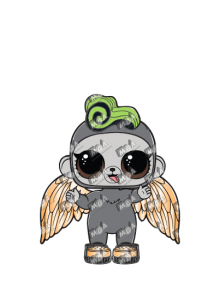 Bhaddie Monkey
