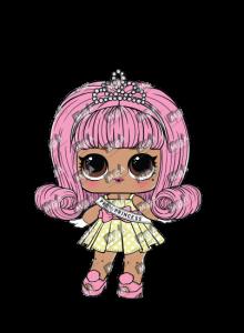Prom Princess