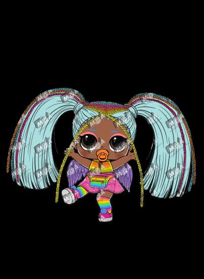 Rainbow Raver