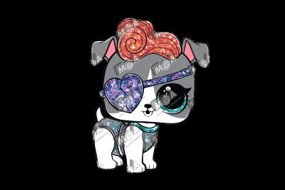 Doggie Stardust