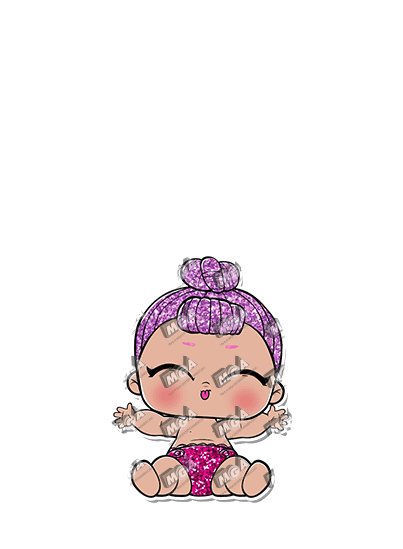Lil Sugar Queen