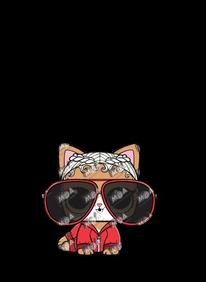 M.C. Meow