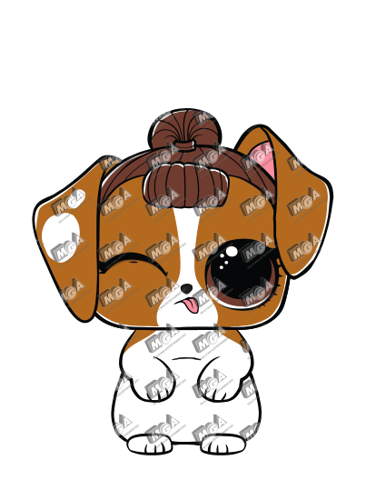 Pup Cheer
