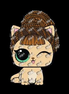 Fierce Meow