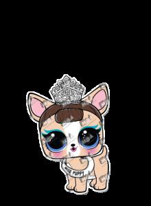 Miss Puppy