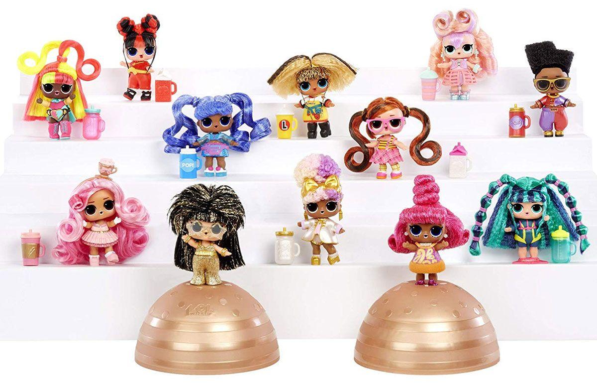 Hairvibes Colección