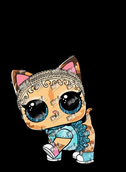 Agent Kitty