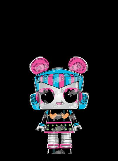 Strobe B.B. Bot
