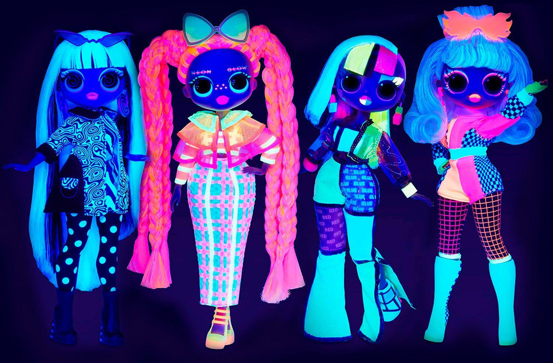 Lights OMG Luces - Colección completa