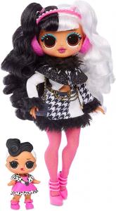 Dollie y Doll Face