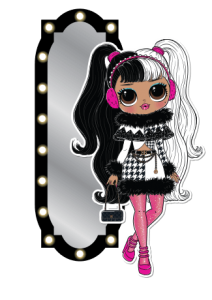 Dollie O.M.G. Winter Disco