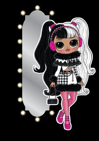 Dollie O.M.G. Winter Disco