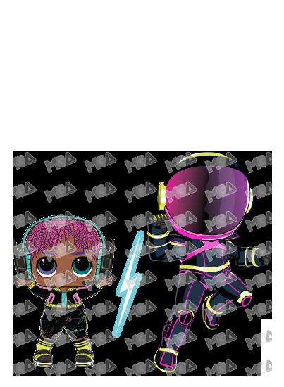 V.R. Dude / Robot: Cyber