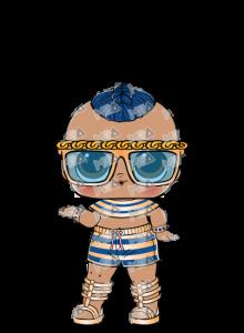 Pharaoh Bro