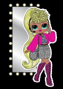 Lady Diva