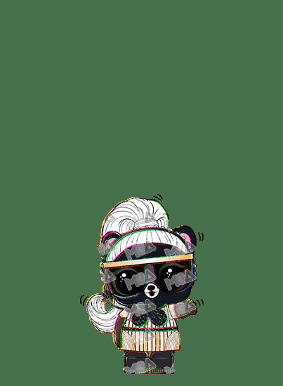 Solo Skunk