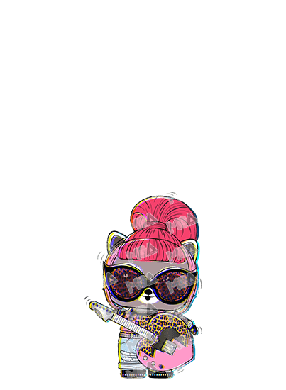 Punk Bandit