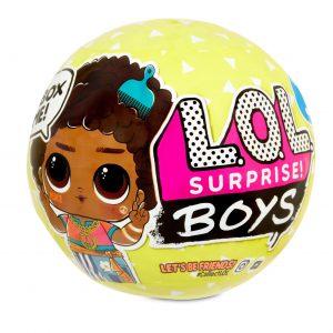 Boys 3 - Paquete